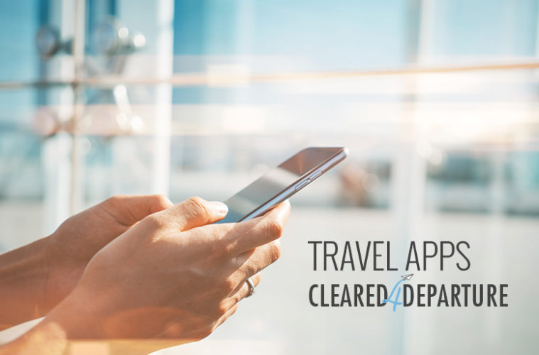 Travel Apps 2017
